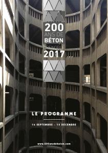 200 ans de béton