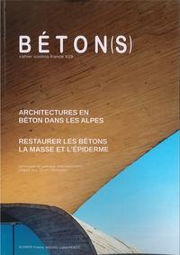 Béton(s) cahier Icomos